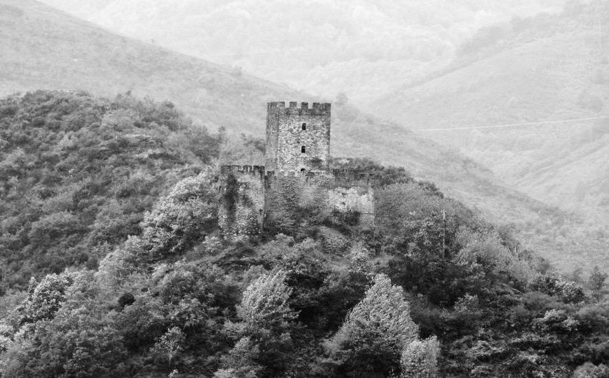 Castillo de Doiras (1)