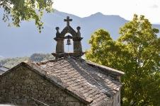 Iglesia de San Lourenzo, Piornedo.